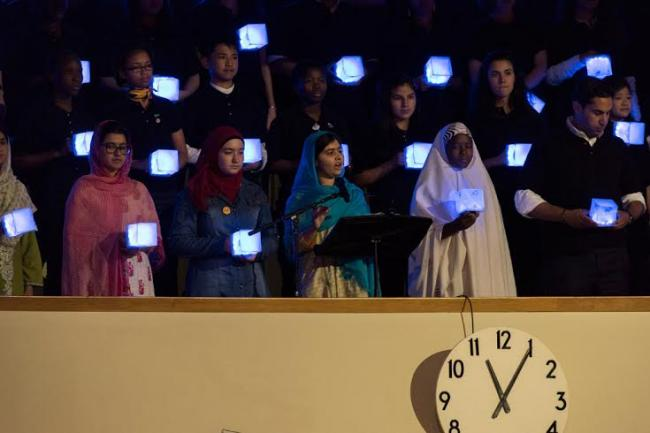 Malala Yousafzai urges world leaders at UN to promise safe, quality education for every child