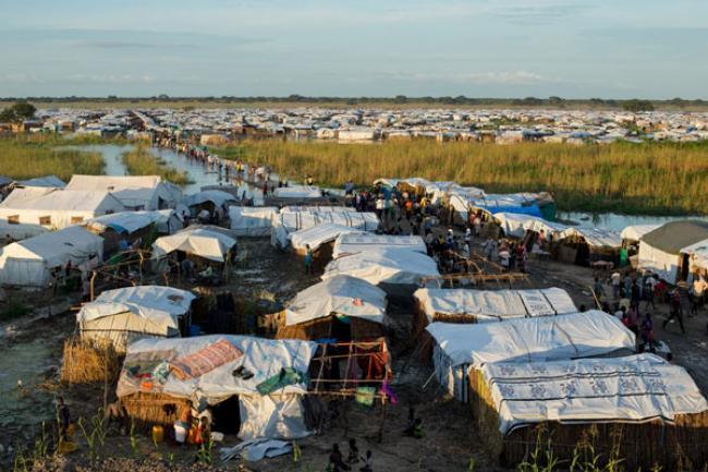 South Sudan: UN envoy describes 'great challenge' of protecting civilians