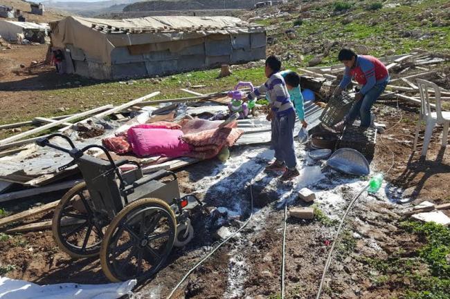 Palestinians losing hope under 'stifling' Israeli occupation: UN chief