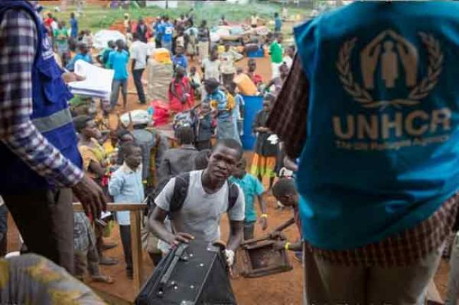 Thousands flee to Uganda to escape renewed violence in South Sudan – UN refugee agency