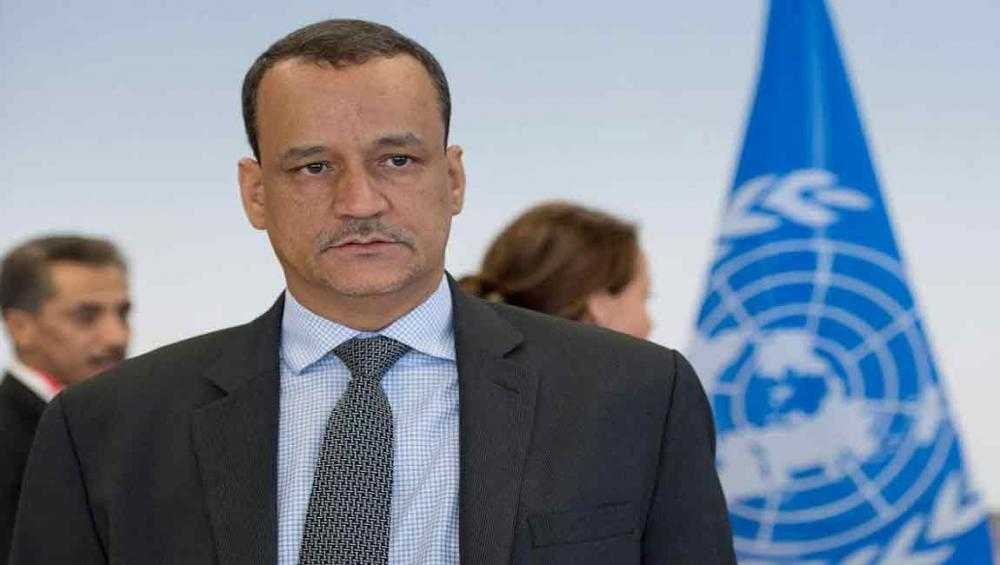 Yemen: UN envoy raises concern over attack on his convoy during visit to Sana'a
