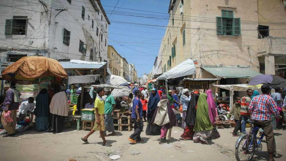 UN envoy strongly condemns attack on popular restaurant in Somali capital