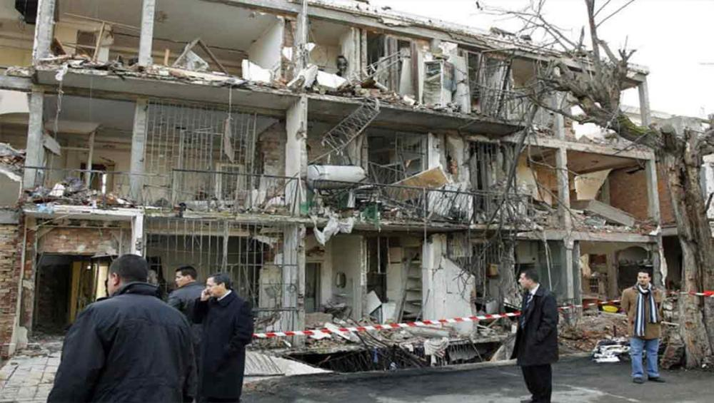 Recalling Algiers attack, Secretary-General says, 2007 bombing 'hit heart of the UN'