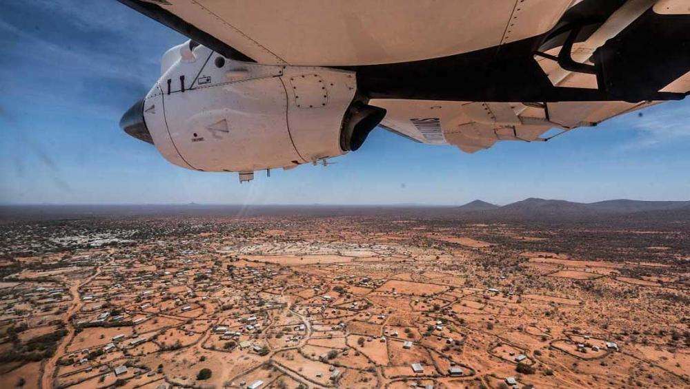 Many aid groups unable to manage war zone risks, says UN-backed report