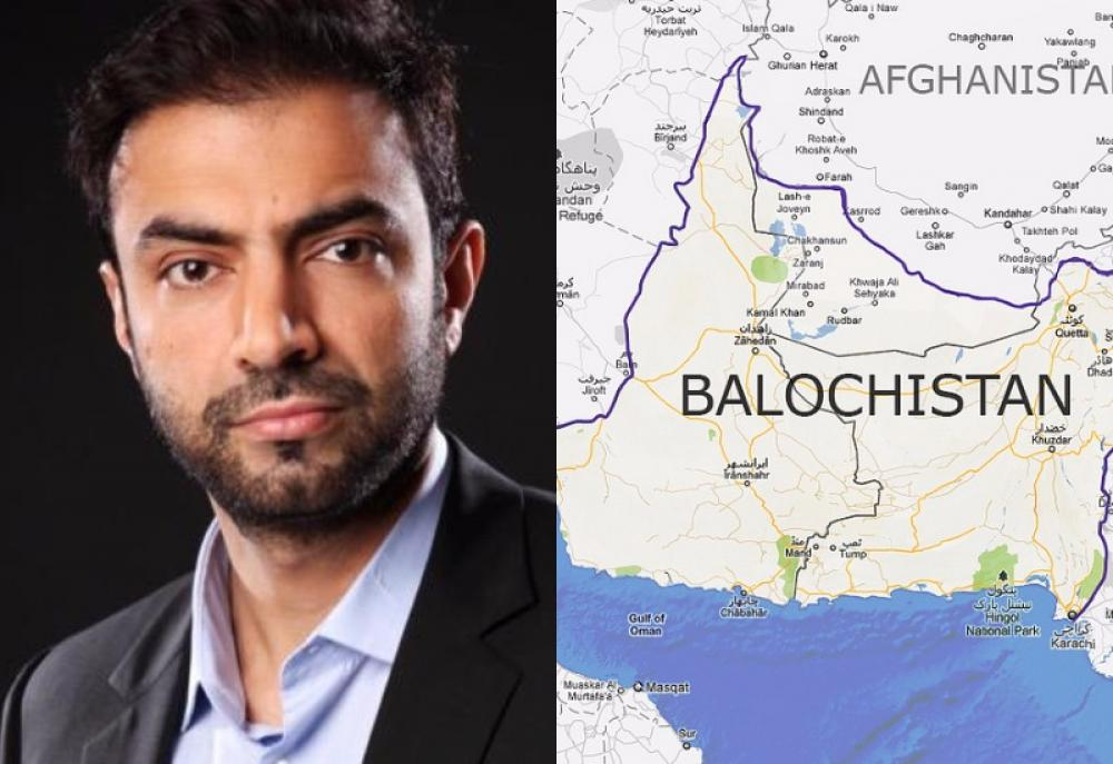 UN's aim is to protect strong nations, says Balochistan leader