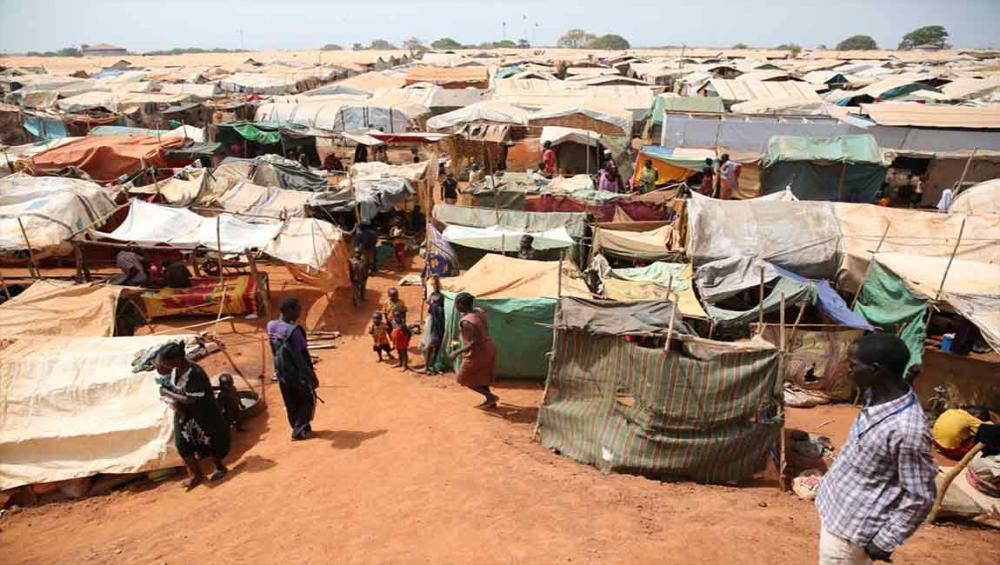 South Sudan's leaders bear 'direct responsibility' for conflict, UN Security Council told