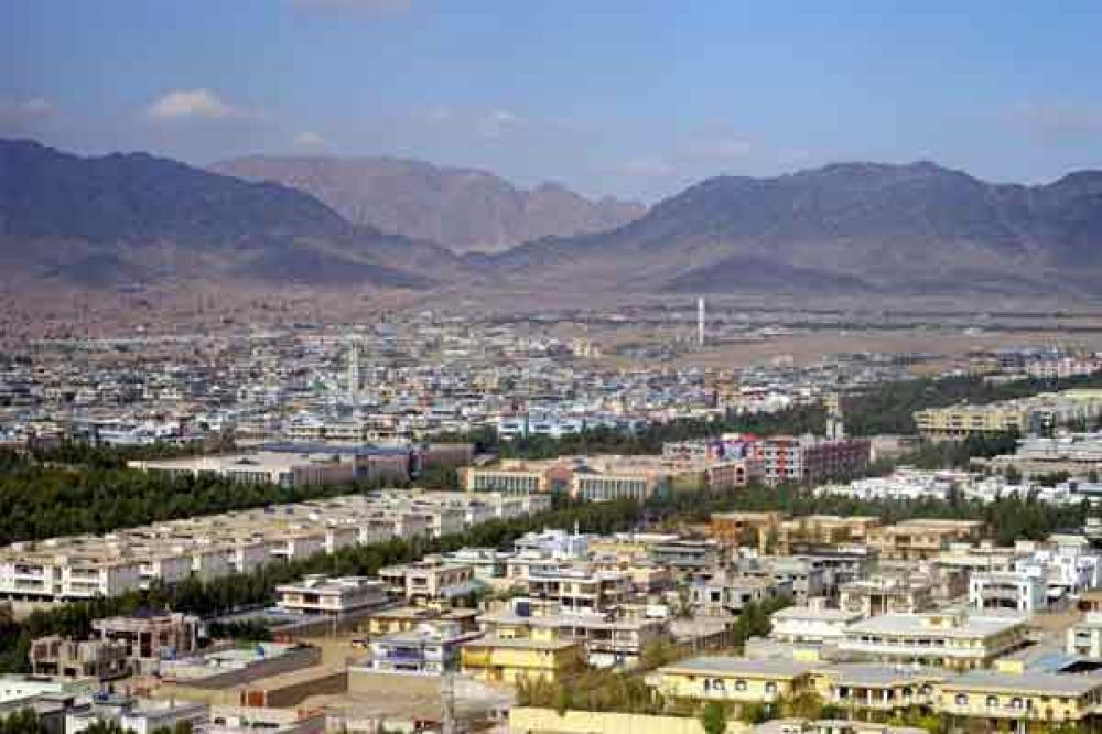 UN strongly condemns terrorist attacks across Afghanistan