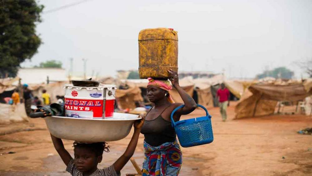 Fresh violence in Central African Republic leads to more displaced – UN agency