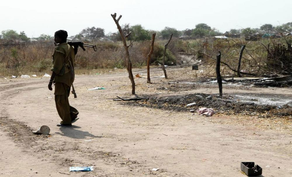 UN appalled at killing of aid workers in South Sudan