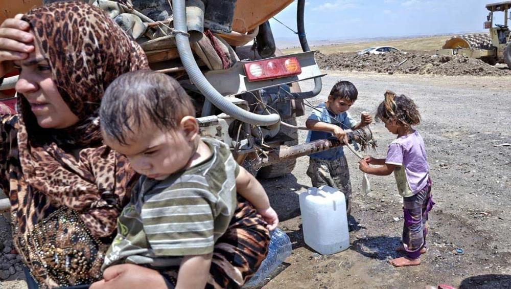 Security 'number one concern' of displaced Iraqis seeking to return home – UN study
