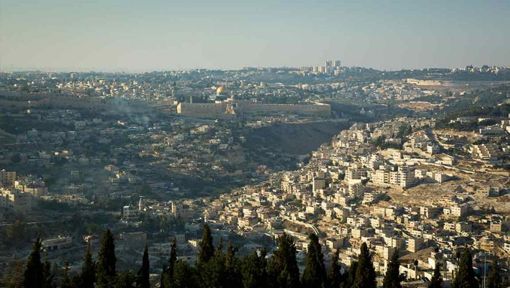 UN chief concerned about unfolding violence in Jerusalem's Old City