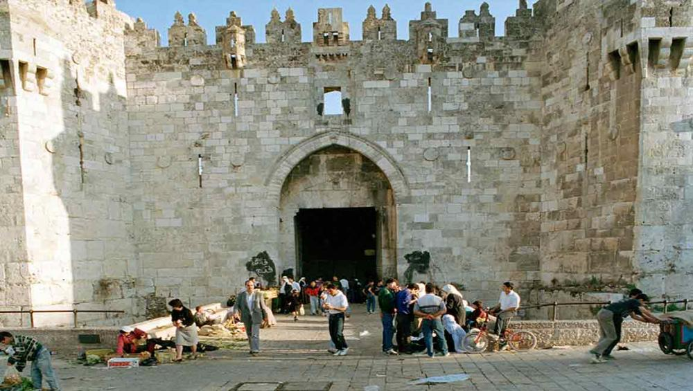 UN envoy calls for de-escalation of tensions and violence in Jerusalem