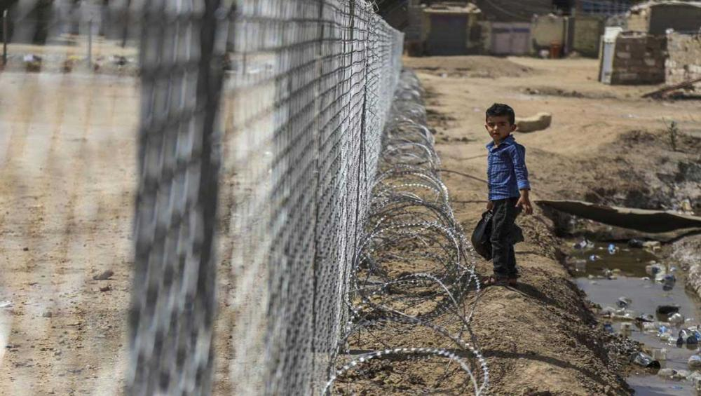 Iraq's children caught in cycle of violence and poverty as conflict escalates, UNICEF warns