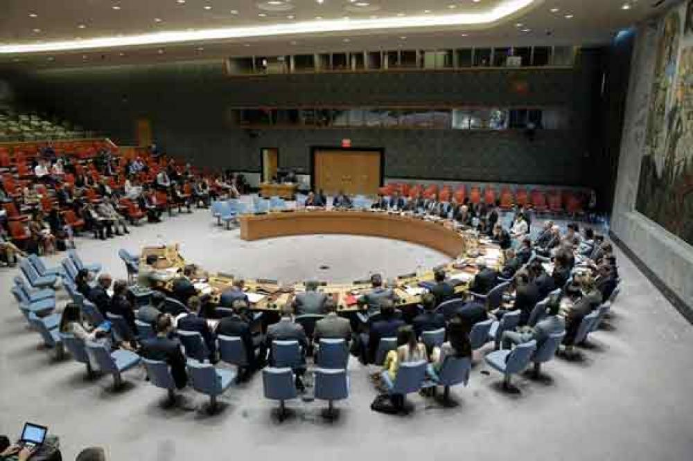 Security Council calls on Guinea-Bissau leaders to 'find common ground' for swift resolution of political crisis