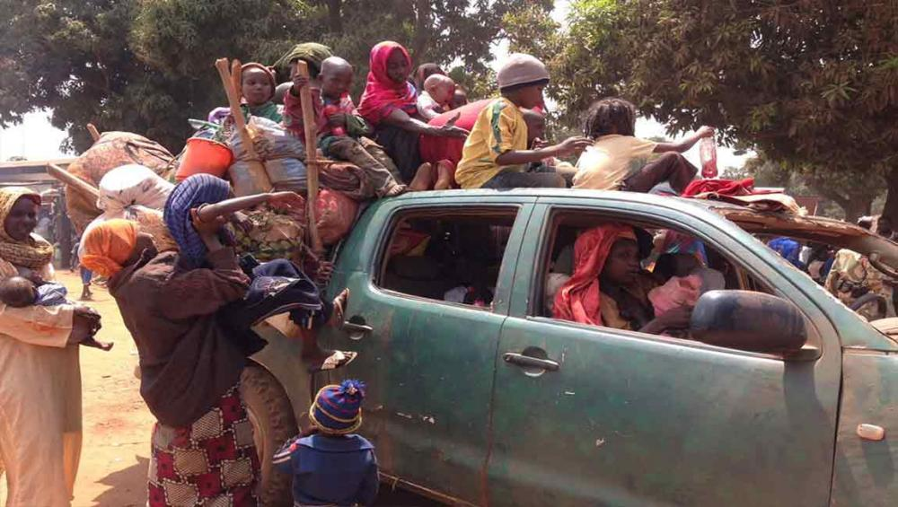 Central African Republic: UN Special Adviser condemns incitement of violence and hatred
