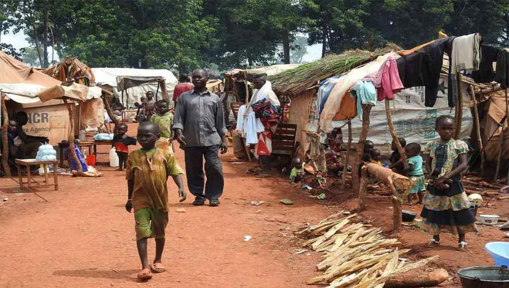 'Dramatic' rise in Central African Republic violence happening out of media eyes, warns UNICEF