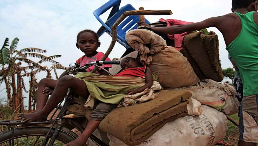 UN warns of 'looming humanitarian catastrophe' in DR Congo's strife-torn Kasai region