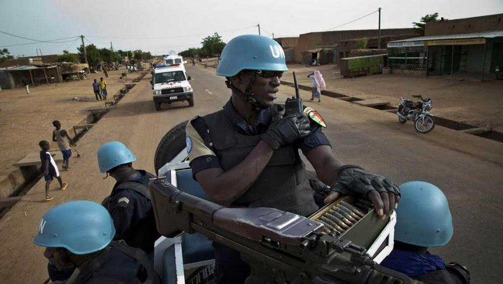 Terrorist attacks 'major' hurdle to peace in Mali, UN mission chief tells Security Council