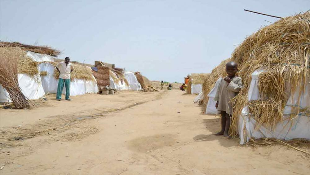 Attack on humanitarian convoy north-east Nigeria leaves four civilians dead – UN aid official