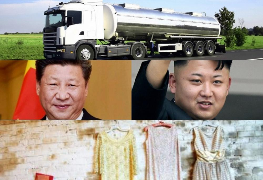 Following UN sanctions, China moves to limit trade with N Korea