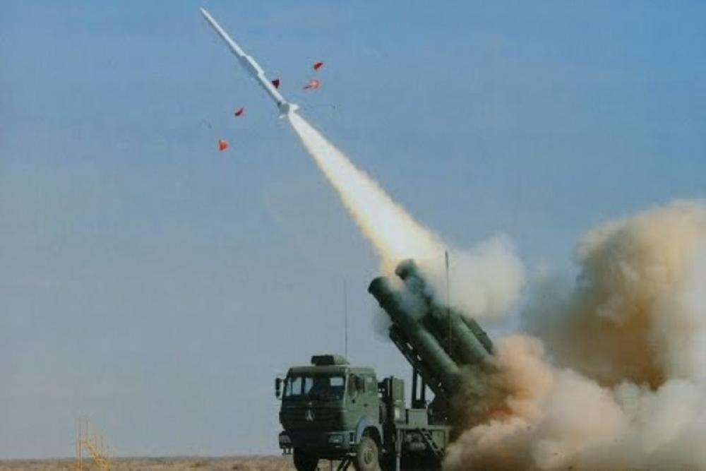 North Korea fires short range missile over Japan