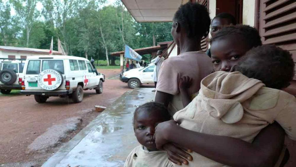UN agency condemns attack on staff in Central African Republic town