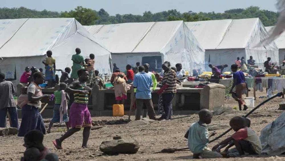 Uganda and UN to convene 'solidarity summit' amid fast-growing refugee emergency