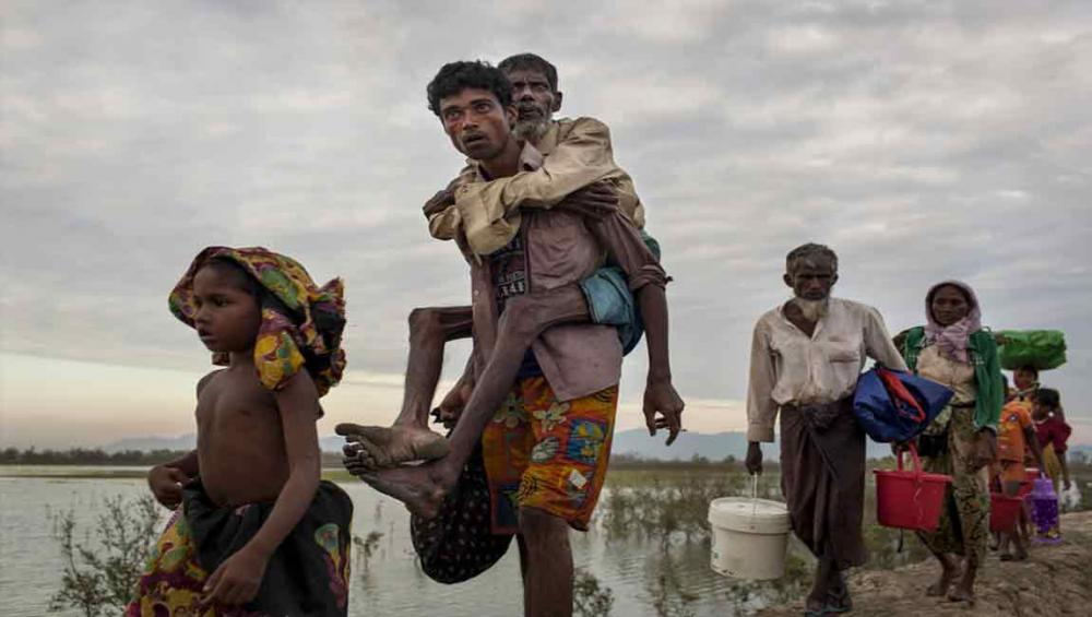 Violence drives more Rohingyas to Bangladesh; in Myanmar, Pope appeals for tolerance – UN