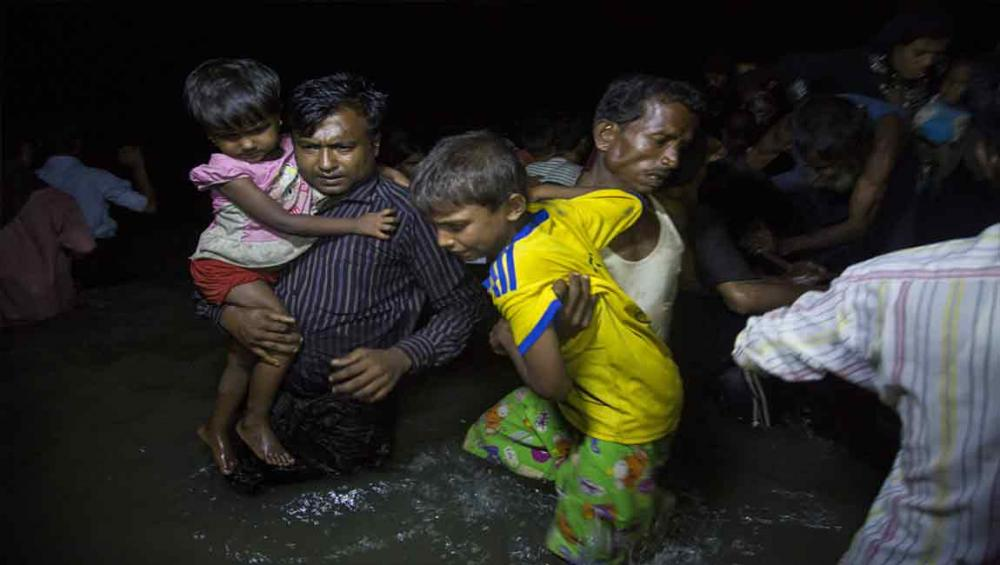 UN calls for global solidarity ahead of pledging conference on Rohingya refugee crisis