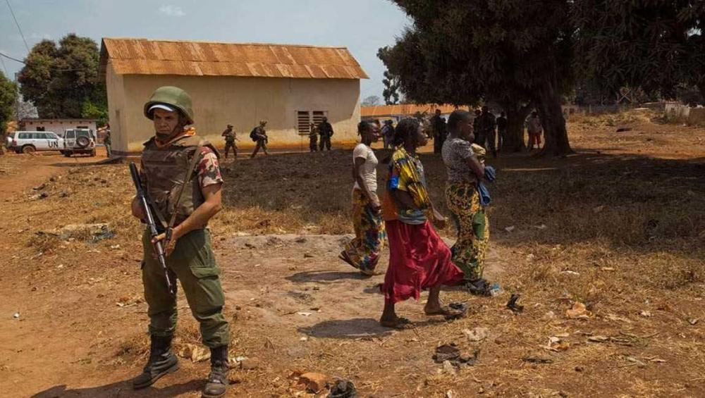 With armed groups spreading in Central African Republic, UN expert urges action