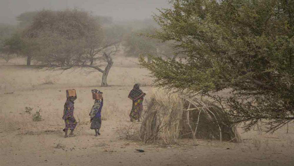 Security Council told African-led force on terrorism in the Sahel operational but challenged