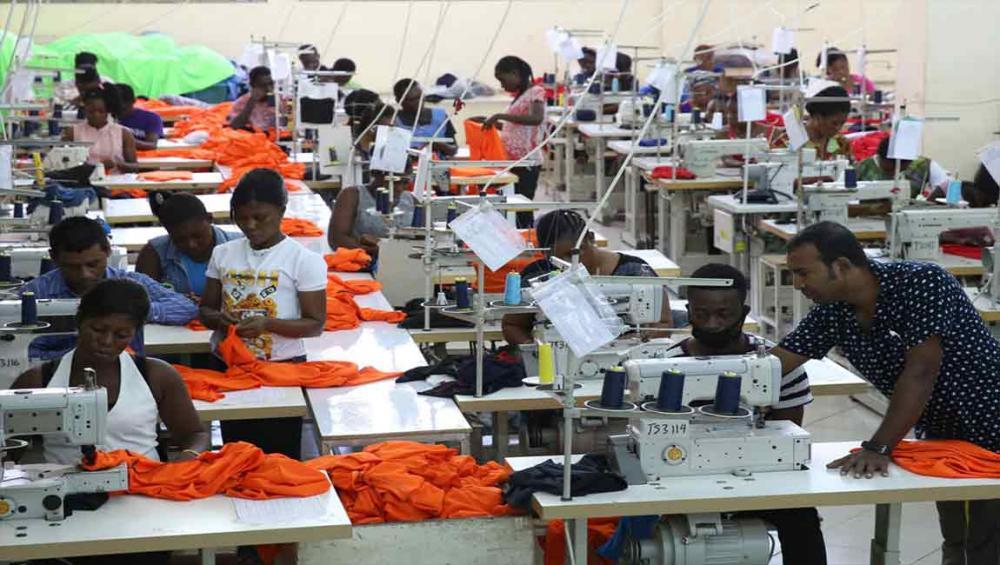 Global unemployment passes 200 million in 2017, UN labour agency reports