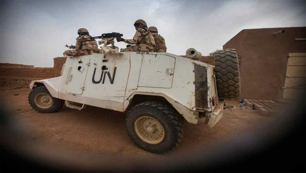 Mali: UN chief condemns latest attack on peacekeepers
