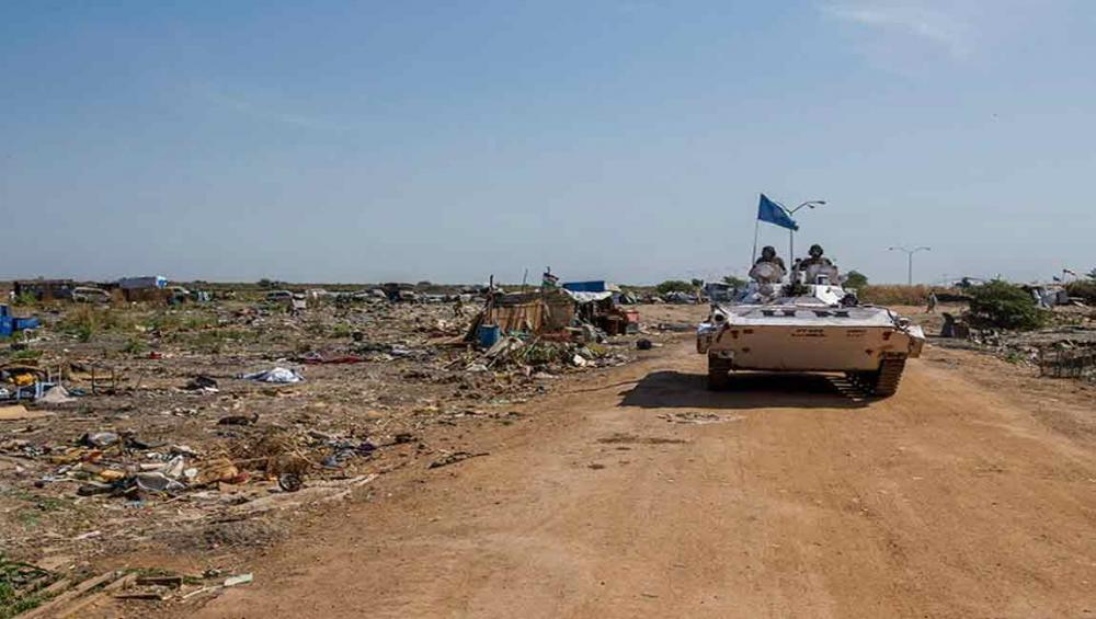 Security Council condemns attack on UN mission base in DR Congo