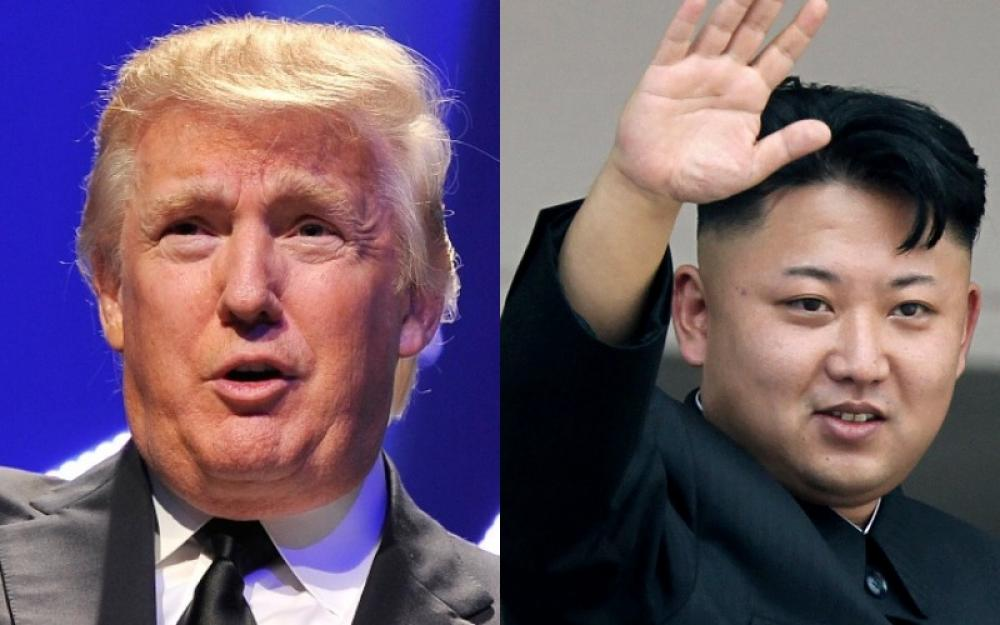 Kim promises to make 'dotard' Trump pay dearly