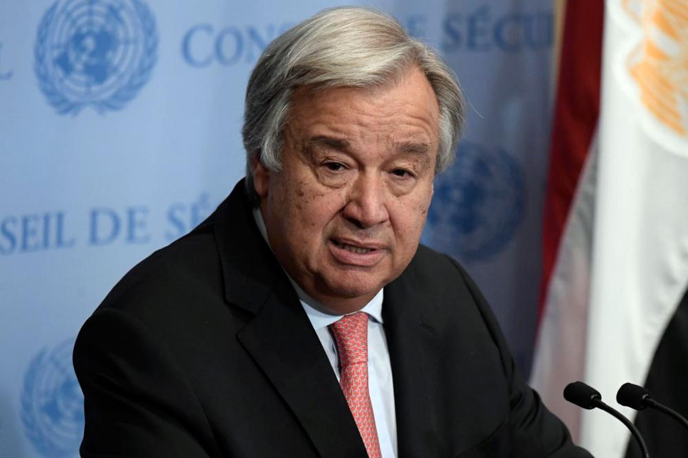 Cameroon: UN Secretary-General urges dialogue to resolve grievances