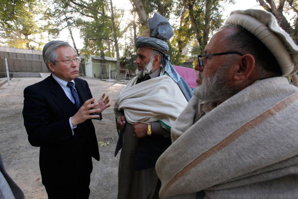 Parties to Afghan conflict show renewed interest in political engagement, UN envoy says