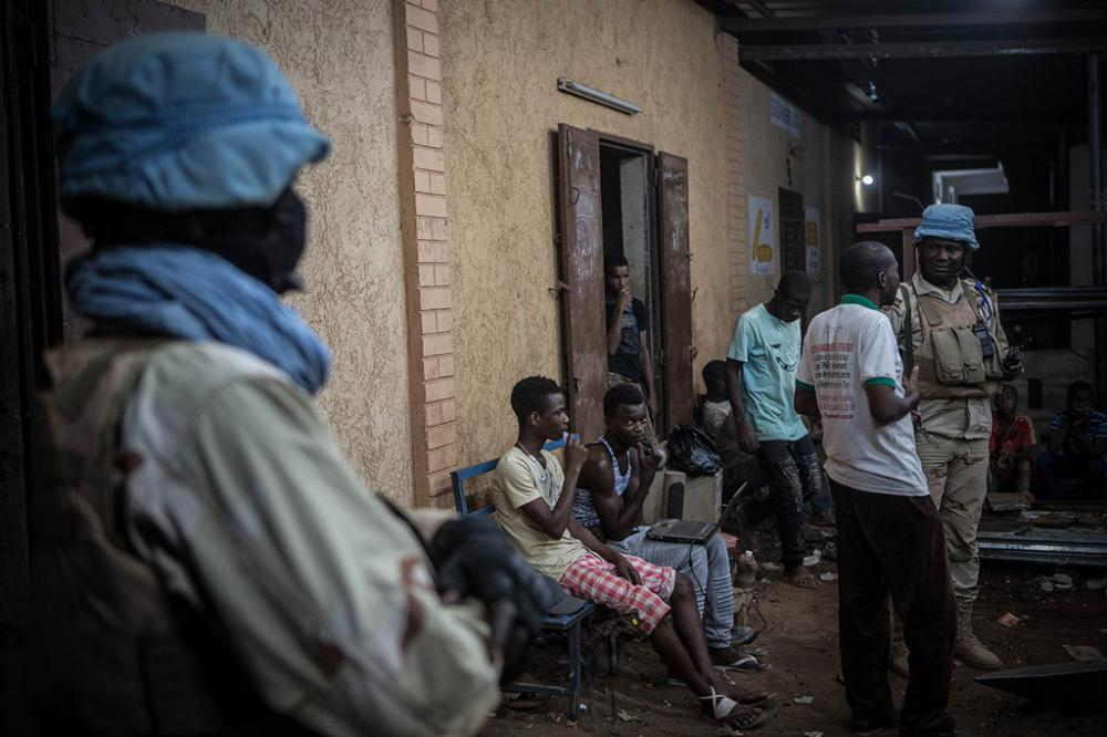 Mali continues to make progress, but swift action needed as civilians still face threats – UN envoy
