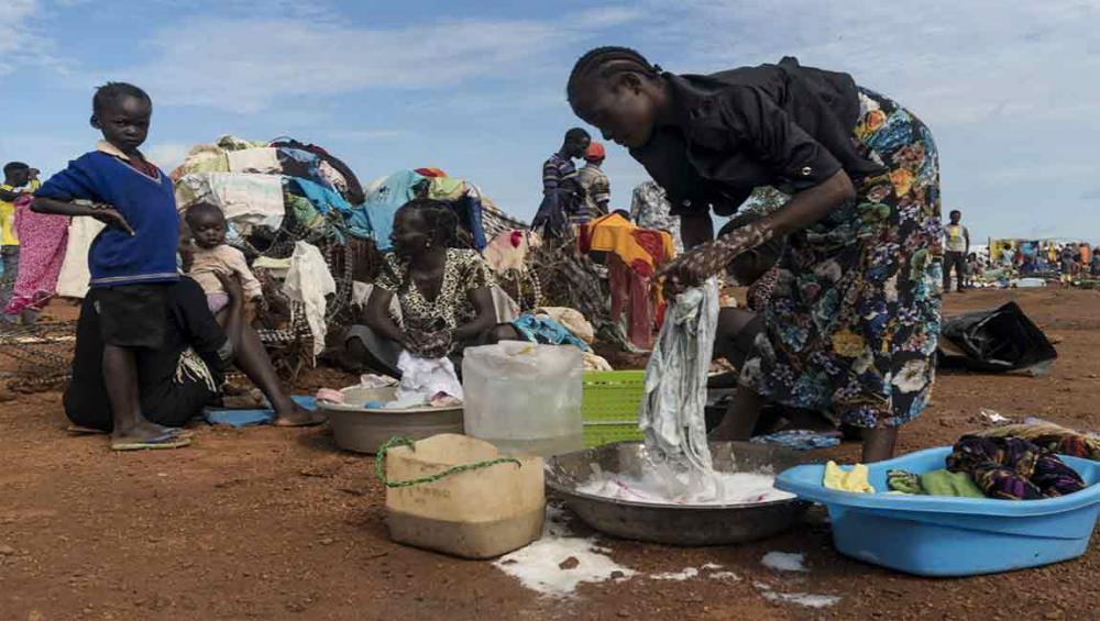 Four billion people have no social security protection - UN labour agency