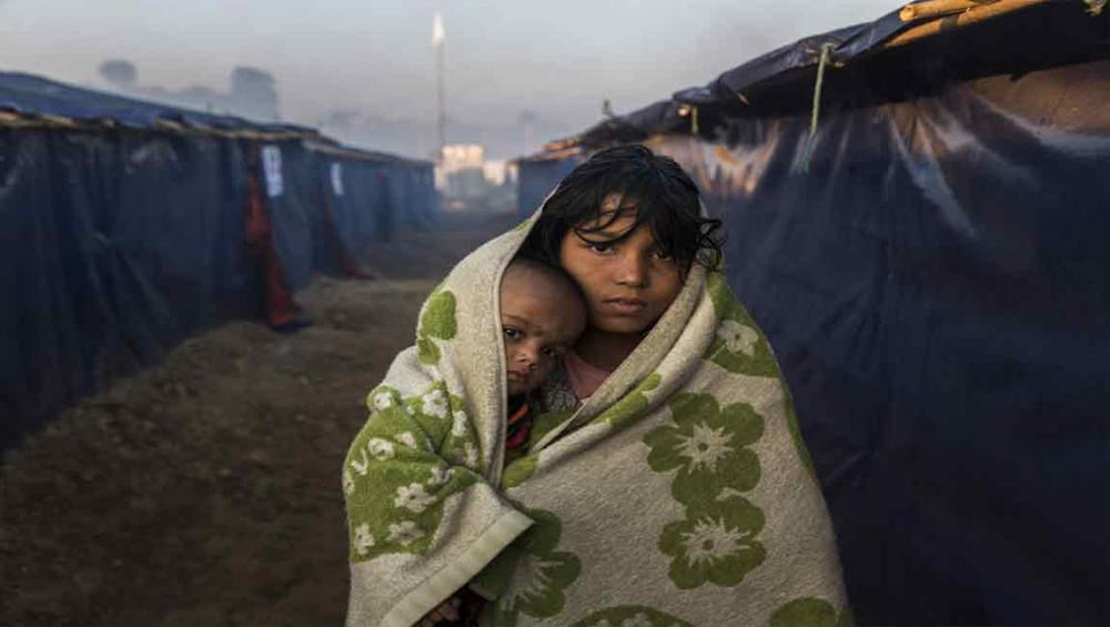 Rohingya refugees face 'multitude of protection risks,' warns UN agency