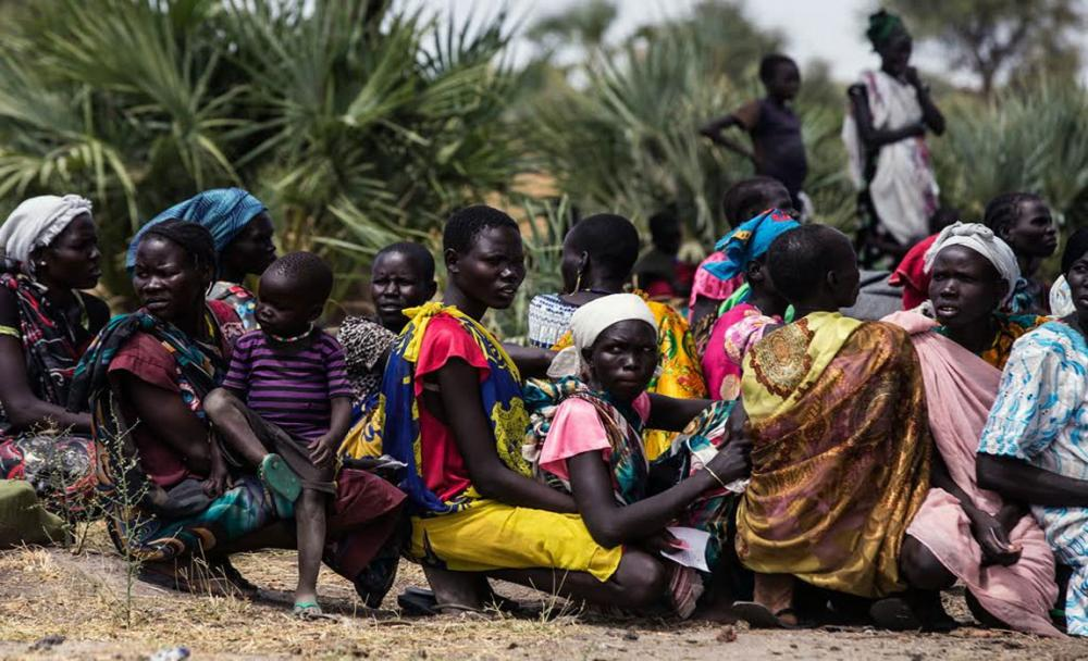 Security Council and region must 'speak with one voice,' end suffering in South Sudan - UN chief