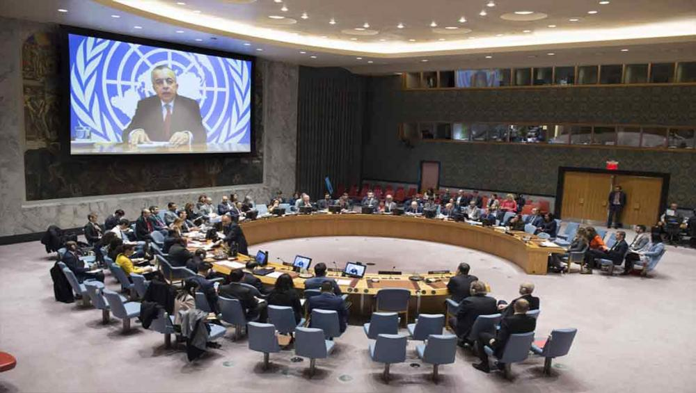 Kosovo: Despite differences, potential for trust among political leaders remains, Security Council told