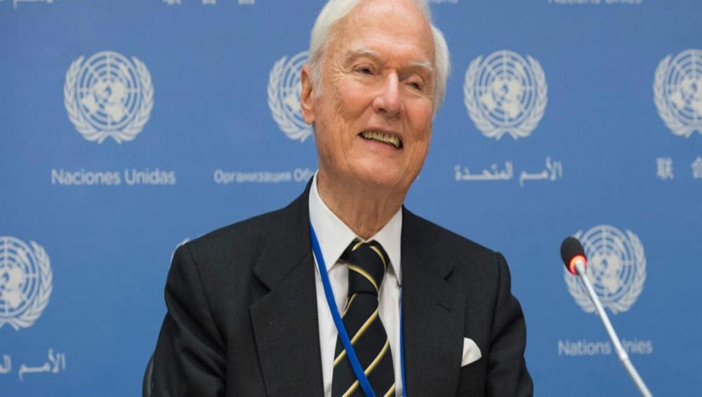 Blockades 'expose' the innocent, to the 'ravages of economic war' - UN sanctions expert warns