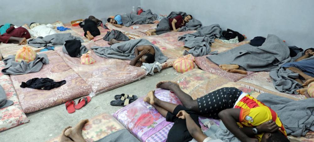 UNHCR raises alarm over deadly detention centre escape in Libya