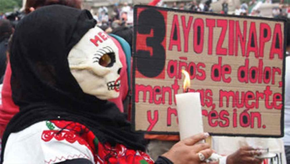 Mexico: UN report points to torture, cover-ups in probe into disappearance of 43 students