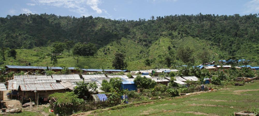 UN rights office urges restraint over intensifying violence in northern Myanmar