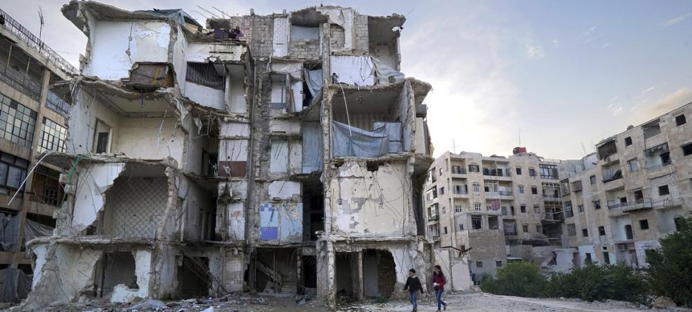 We must stop a devastating 'battle to the end' in southwest Syria, declares UN envoy