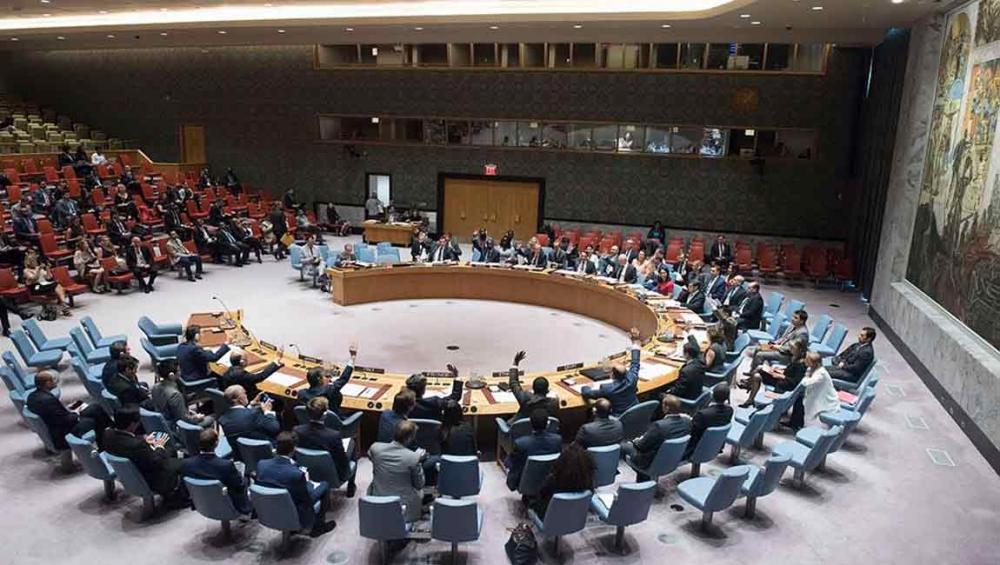 At Security Council, UN chief calls for 'quantum leap' in funding activities to prevent conflict, address root causes