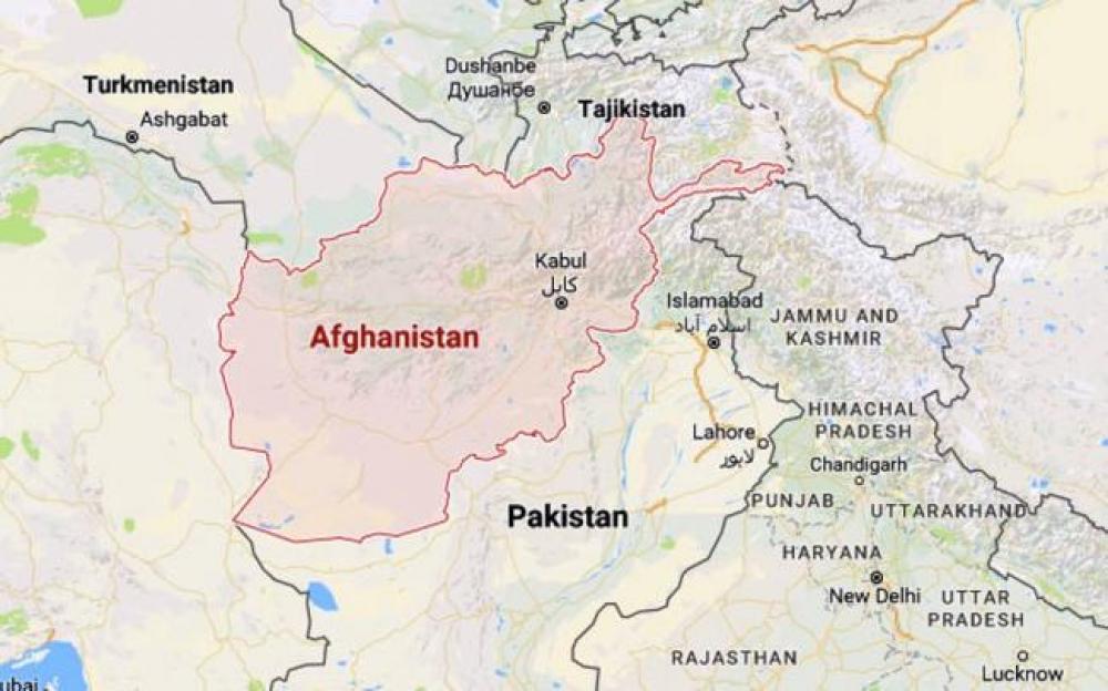 Afghanistan: 29 killed in suicide blast