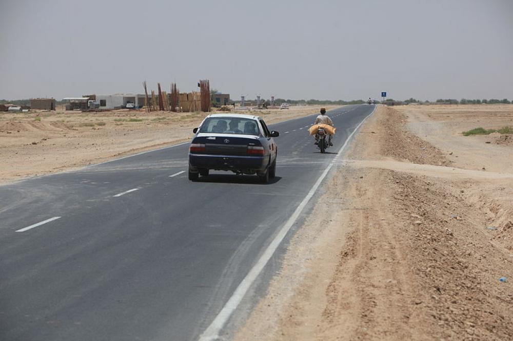 Afghanistan: Roadside bombing kills three